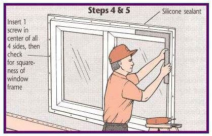 Replacing Mobile Home Windows With Step By Step Guide | Mobile .