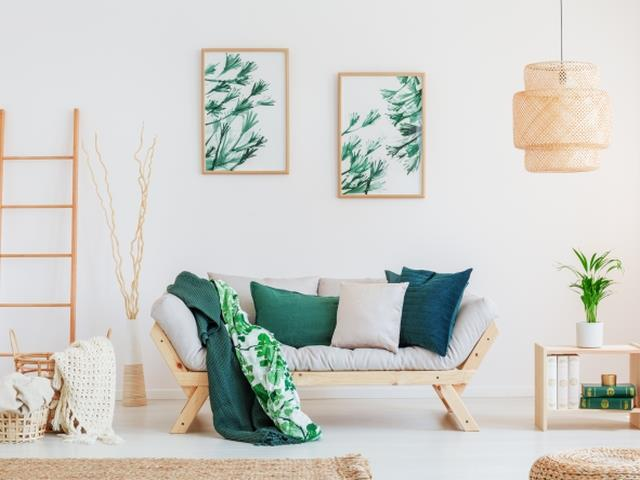 8 interior design hacks to revitalise your living space on a .