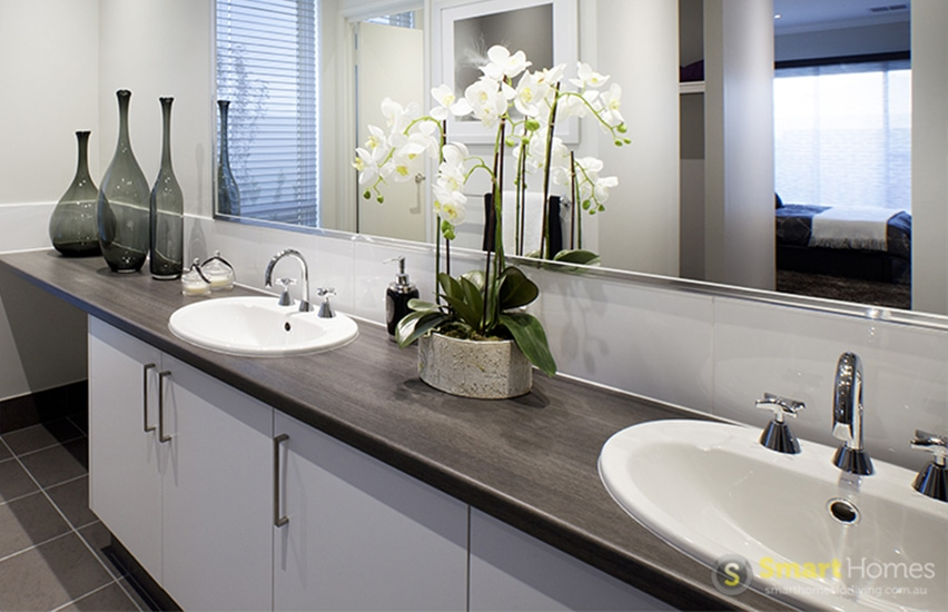 How to revitalize your bathroom on a   budget