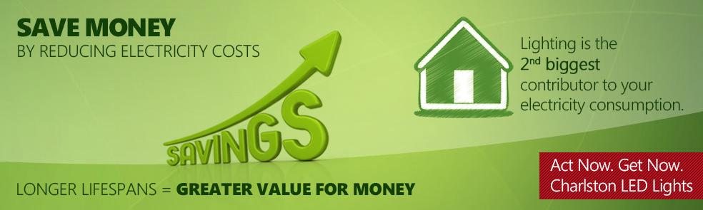 LED Lighting Energy & Cost Savings Calculator - Charlst