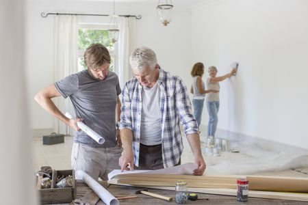 How to Organize Your House Renovati