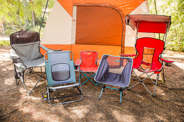 Best Camp Chairs 2020 | Reviews by Wirecutt