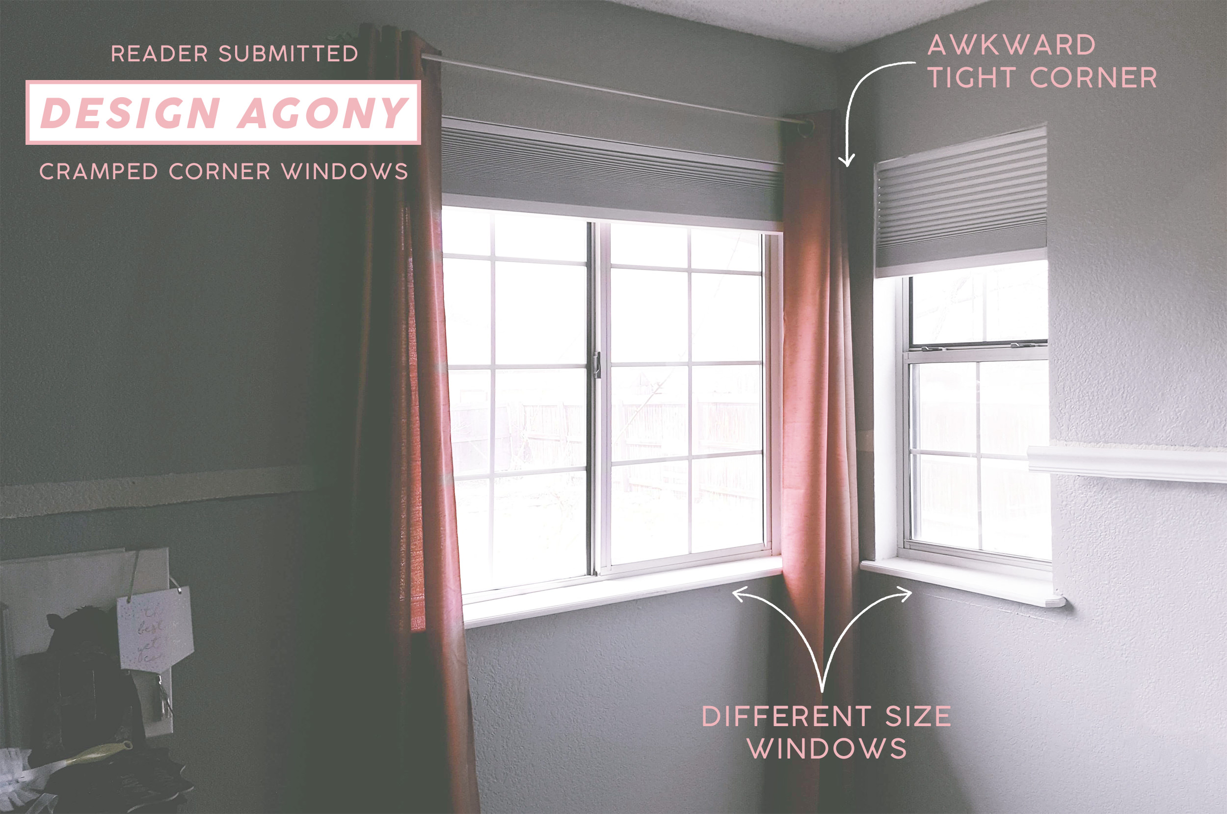 How to style windows of different sizes