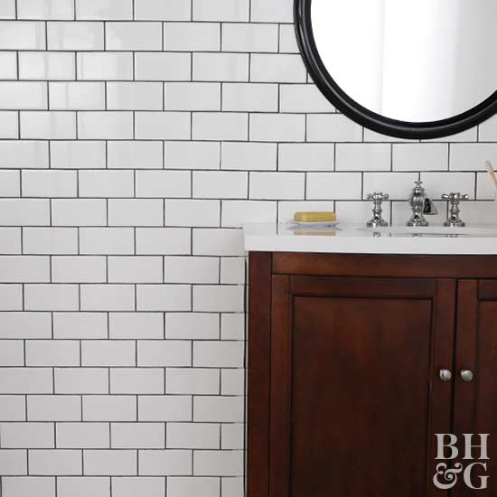 How to Tile a Wall | Better Homes & Garde
