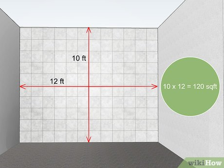 How to Tile a Wall (with Pictures) - wikiH