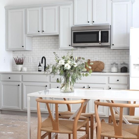Upgrade for Builder Grade Cabinets   13 Ideas for Replacing or .