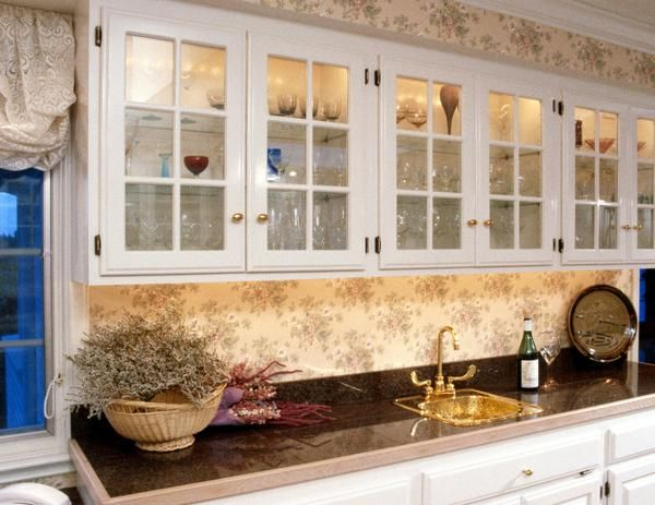 How to Update Old Kitchen Cabinets Without Replacing Them .
