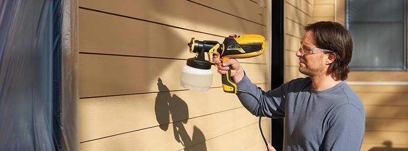Best Paint Sprayers (August 2020) - Reviews & Top Pic