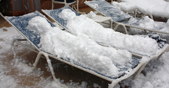 How to winterize your above ground pool in California - Secard .