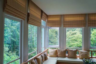 Ecoline Windows: A simple window replacement can improve the .