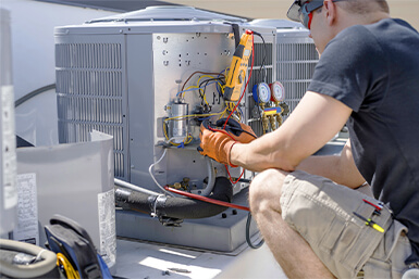 Key HVAC Maintenance Tips for Fall and Winter | Direct Ener