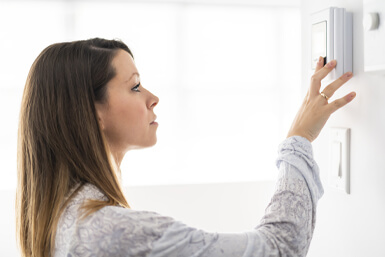 Proper Fan Settings Put You in Control of Indoor Air Quality .