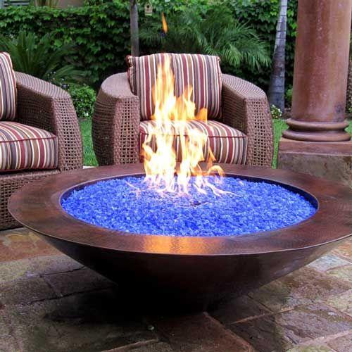 DIY Outdoor Firepit Ideas | Backyard fire, Fire pit backyard .