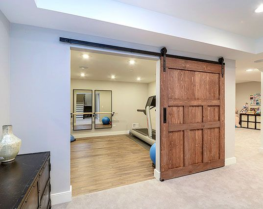 Ideas for your basement renovation and   what you can do with the room