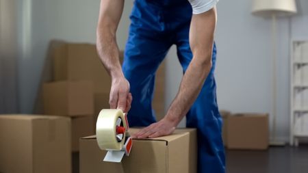Things You Have to Know Before Hiring Move