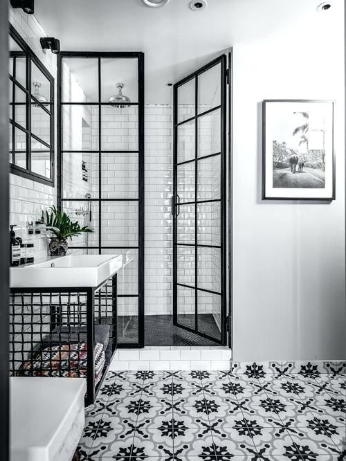 Image result for urban industrial bathroom | Bathroom renovation .