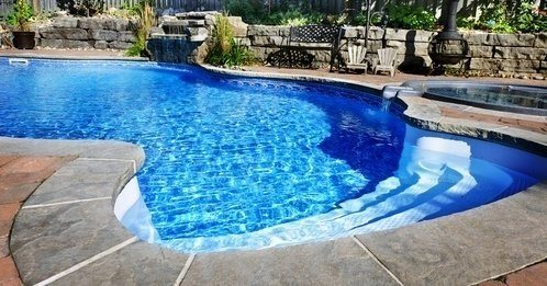 Inground Pools Vs Over Ground Swimming   Pools: Pros And Cons