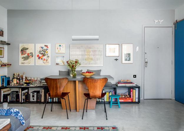 12 Cheap Ideas for Modern Interior Decorating Improving Small Roo