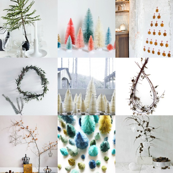 Eclectic Trends | 5 holidays decorating trends 2013 - Eclectic Tren