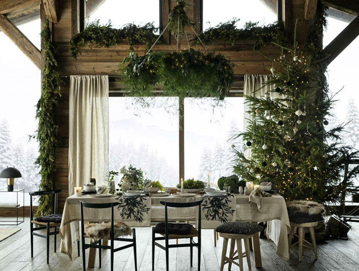 Christmas Decorating Trends 2020 – Colors, Designs and Ideas .
