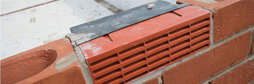 Is it practical to install a subfloor ventilation at ho
