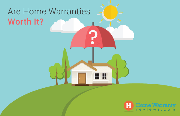 Are Home Warranties Worth It? - HomeWarrantyReviews.c