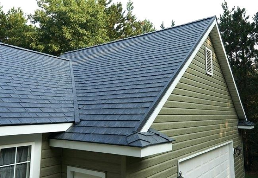 Is the water  7 surefire signs that you need a new roof