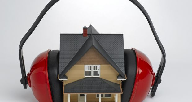 Sound proofing hacks for a quieter ho
