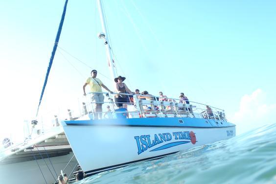 Island Time Sailing Cruises | Panama City Beach, FL 324