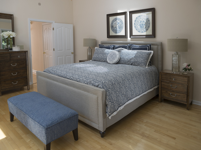 How to Put Together the Perfect Master Bedroom Retreat - The .