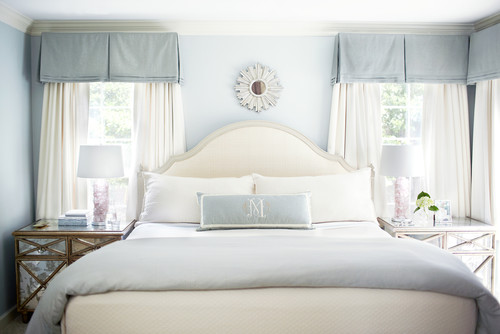 Key elements to make your bedroom the   perfect retreat