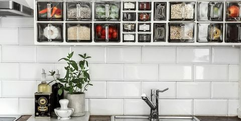 20 Stylish Pantry Ideas - Best Ways to Design a Kitchen Pant