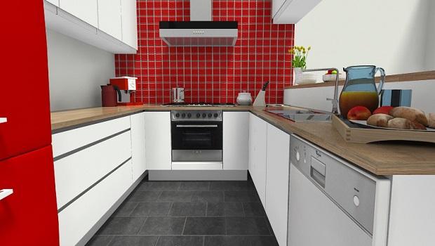 RoomSketcher Blog | 4 Expert Kitchen Design Ti