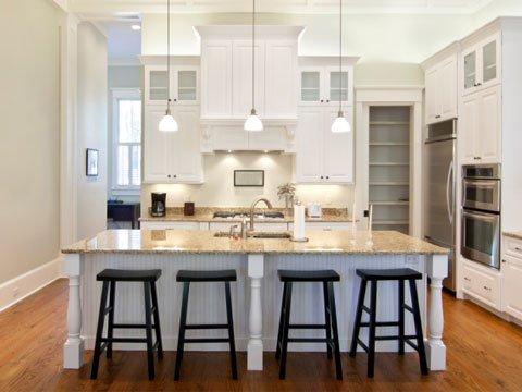 Top 10 Kitchen Design Ti