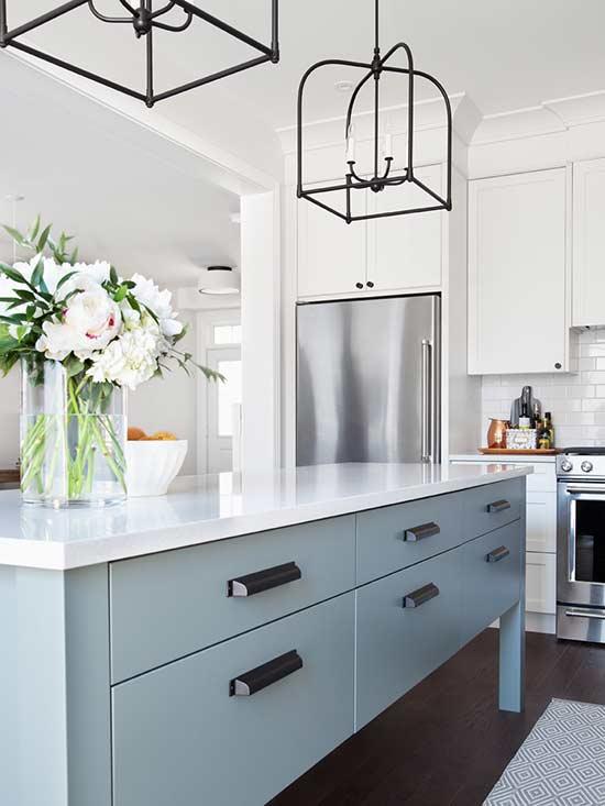 Kitchen Remodeling Survival Tips | Better Homes & Garde