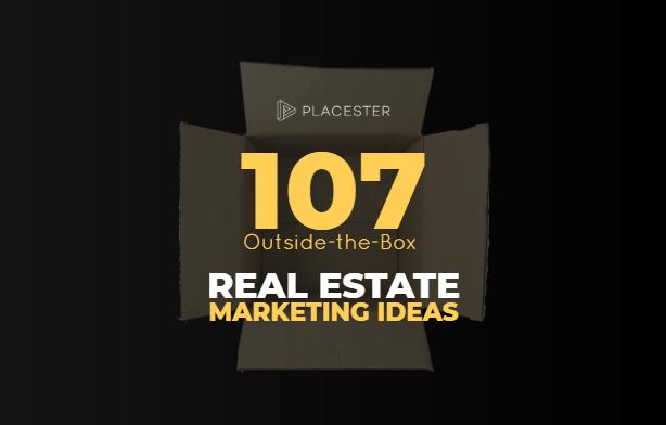 107 Real Estate Agent Marketing Tips & Content Posting Ide