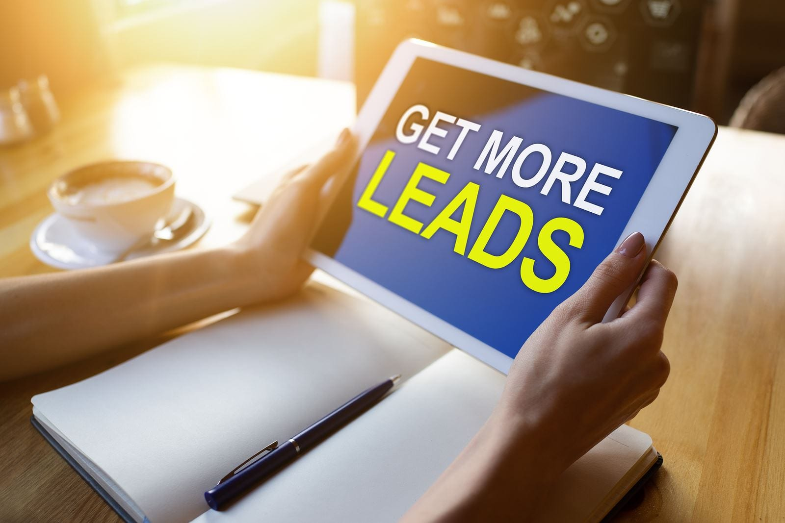 Video tips for lead generation for rental   companies