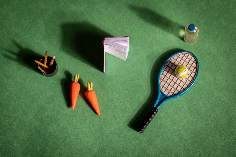 Talking 'Tiny Habits' With BJ Fogg : Life Kit : N