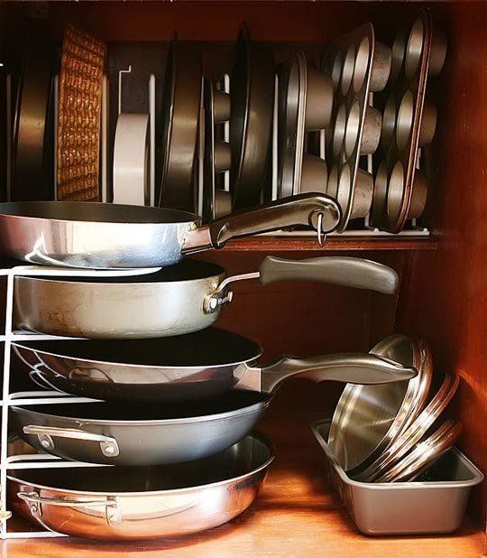 A Guide to the Best Material for Pots and Pans: A Pros and Cons .