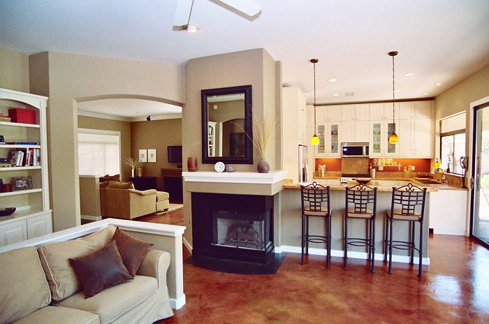 Family room - Wikiped
