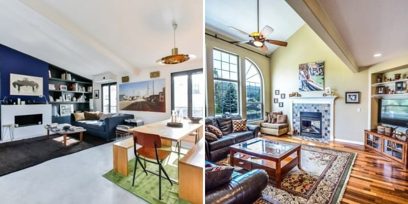 Living Room vs. Family Room - What Sets Them Apart | Epic Home Ide