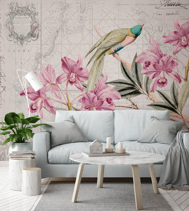 7 Living Room Wall Décor Ideas to Transform Your Small Apartment .