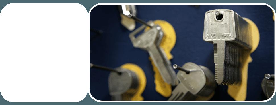 Byer Lock Shop - Locksmith | Mount Holly,