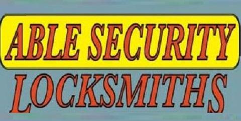 Able Security Locksmiths in Kenvil, NJ | NearS