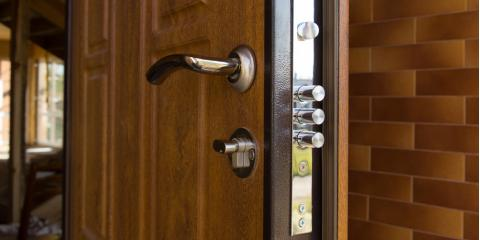The Best Door Locks for Your Home - Able Security Locksmiths .