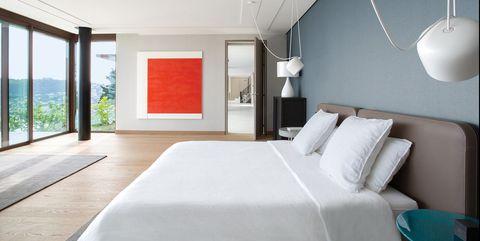 40+ Bedroom Lighting Ideas - Unique Lights for Bedroo