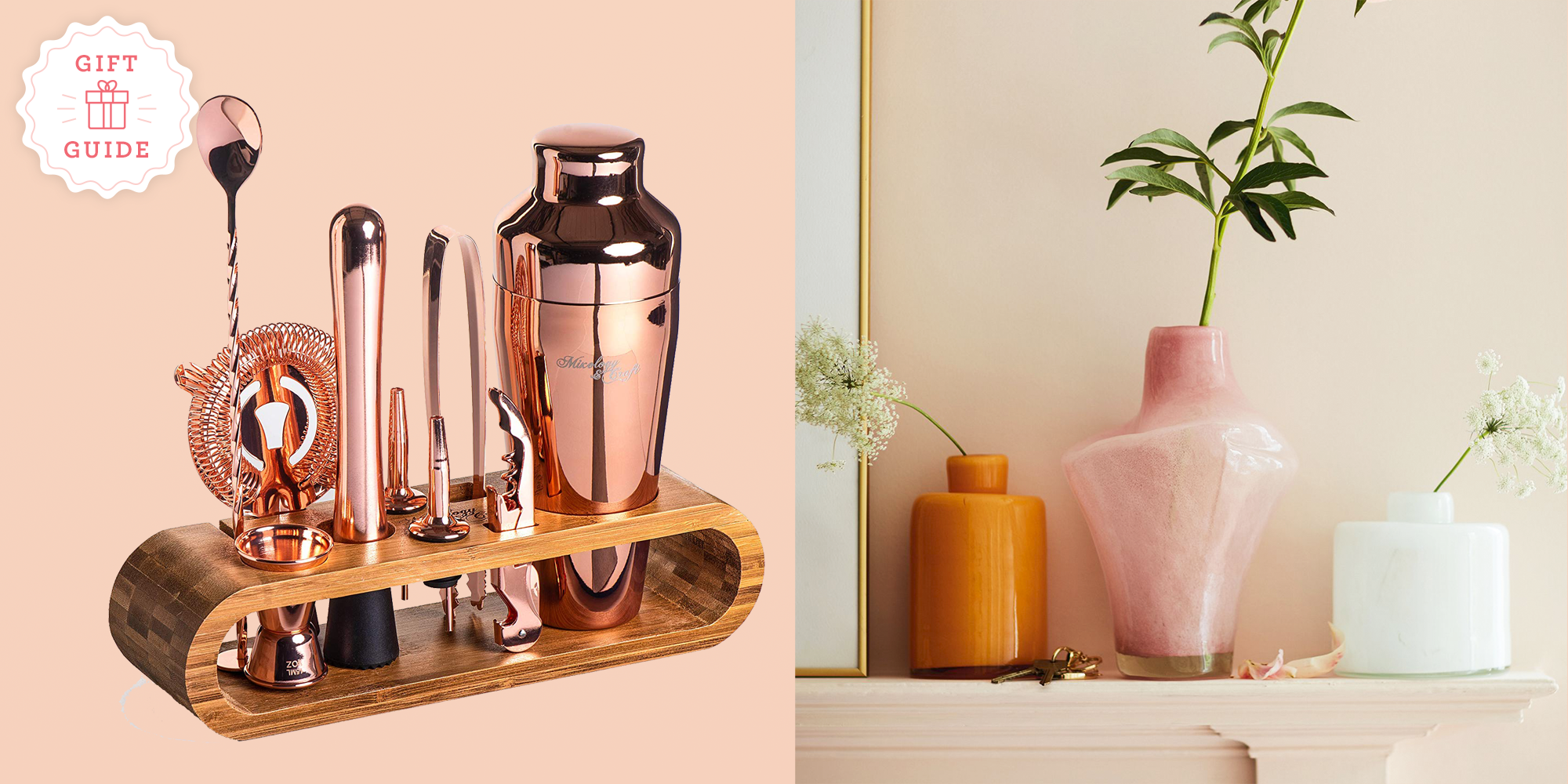 Luxury gift ideas for new homeowners