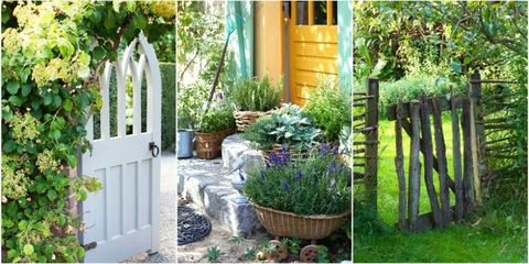 8 Front Garden Design Tips to Make Your Home Welcoming and .