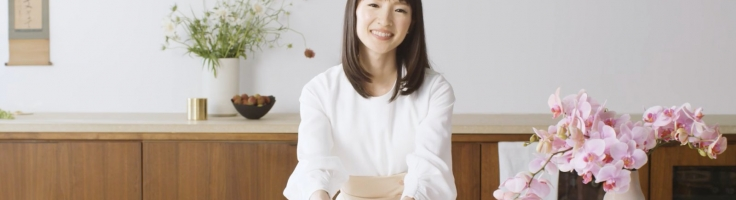 4 Easy Steps: The Marie Kondo Moving & Packing Advic