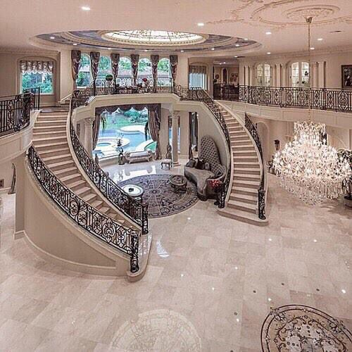 Entrance perfection   Luxury homes, House, House desi